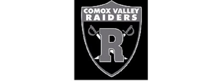 Comox Valley Raiders Youth Football - Comox Valley Raiders