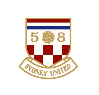 Sydney United 58 FC - Sydney United 58 FC - 1st Grade