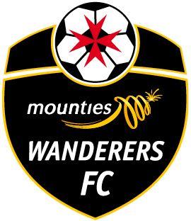 Mounties Wanderers - Mounties Wanderers - NPL2