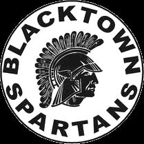 Blacktown Spartans - Blacktown Spartans - WNPL1