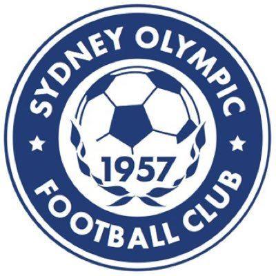 Sydney Olympic FC - Sydney Olympic FC - WNPL1