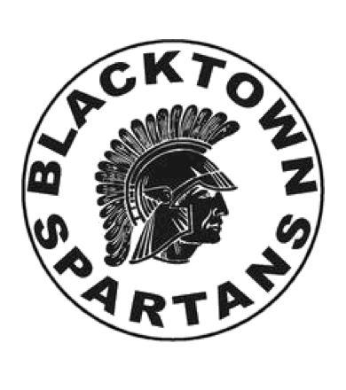 Blacktown Spartans - Blacktown Spartans - NPL2