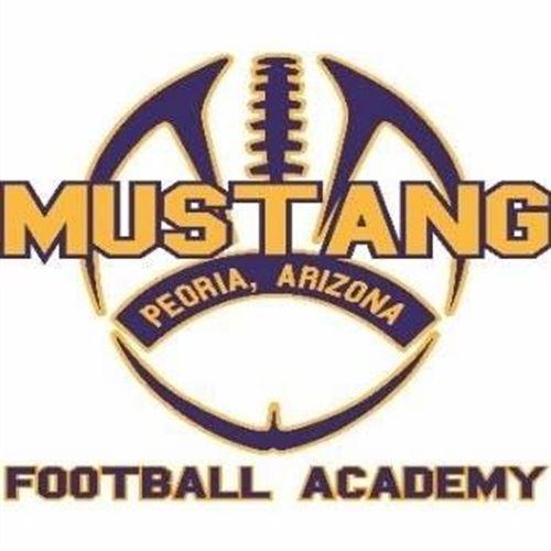 Mustang Football Academy - Mustang Football Academy 12u