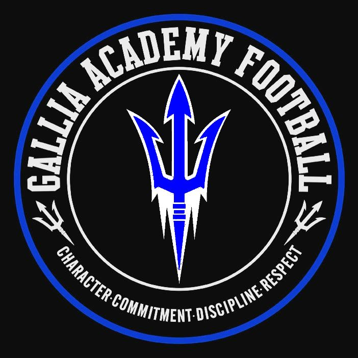 Gallia Academy - Boys Varsity Football