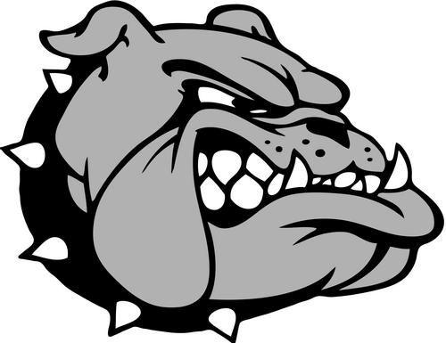 Borger High School - Borger Bulldog Football