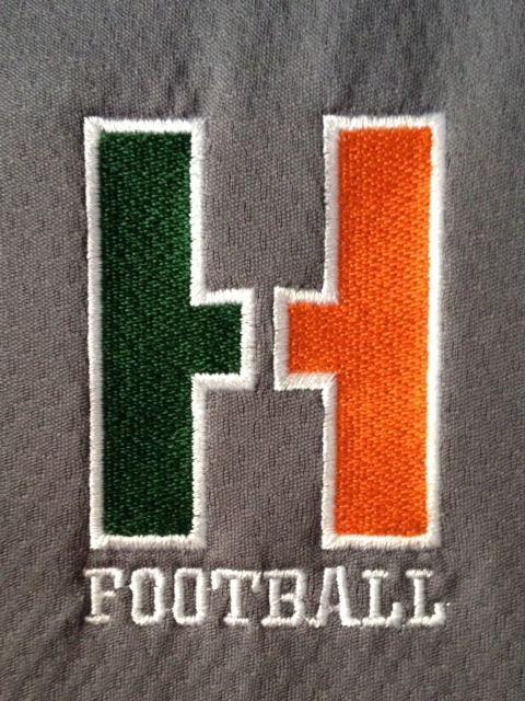Hopkinton High School - Boys Varsity Football