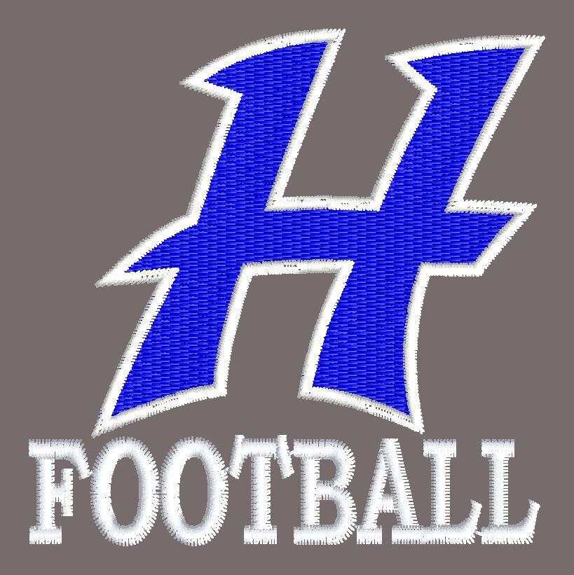 Huntingdon High School - Mustangs