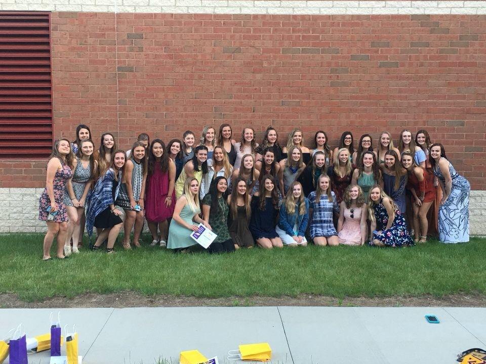 Avon High School - Girls' Varsity Lacrosse
