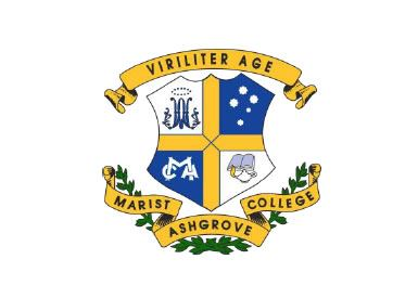 Marist College Ashgrove - 1st XV Rugby