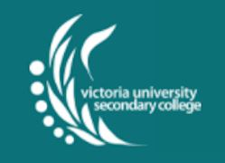 Victoria University Secondary College  - Senior Boys Rugby League