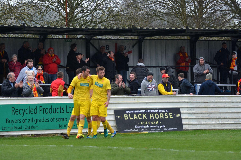 Banbury United - Banbury United