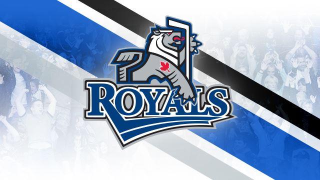 Victoria Royals - Victoria Royals