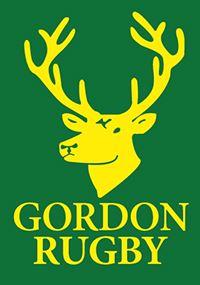 Gordon Rugby - Gordon 1st Grade