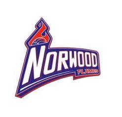 Norwood Flames - Flames - Womens