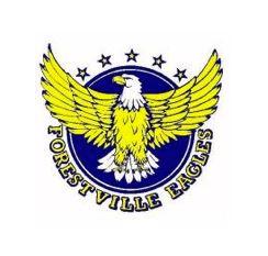 Forestville Eagles Basketball Club - Eagles - Womens