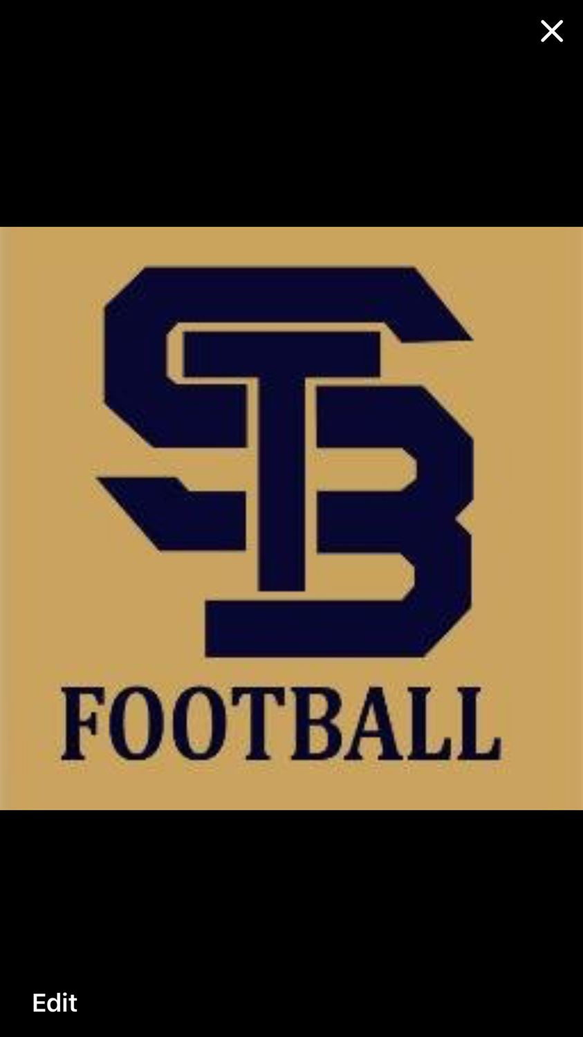 St. Bernard's High School - Boys Varsity Football