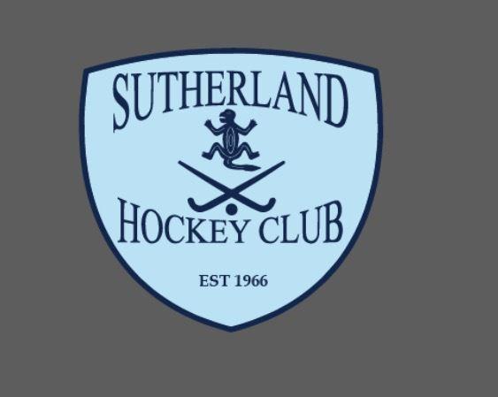 Sutherland District Hockey Club - Premier League Men