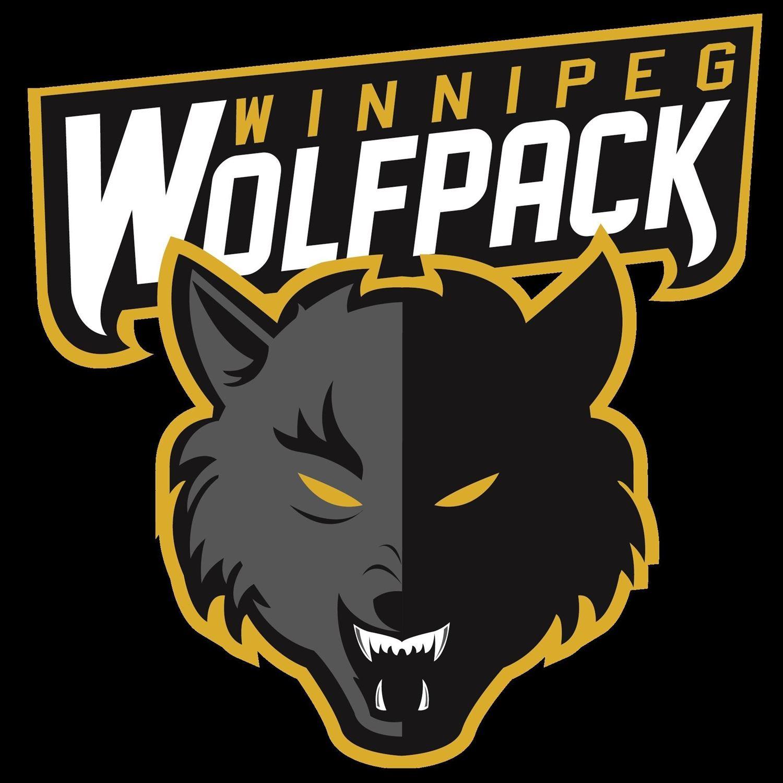 KEC - Winnipeg Wolfpack