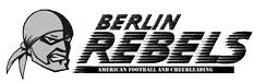 Berlin Rebels - GFL Football