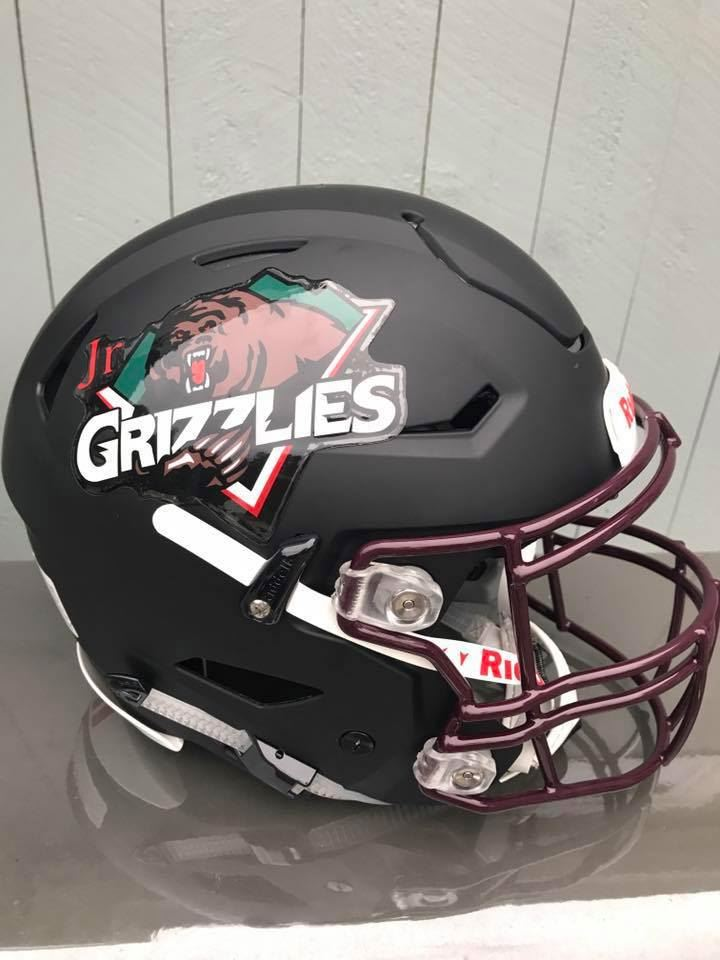 Goffstown High School - Jr. Grizzlies 3-4