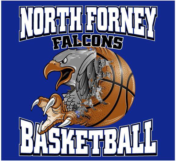 North Forney High School - Boys Varsity Basketball