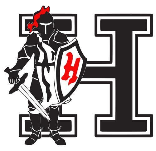 Hanks High School - Silver Knights Football