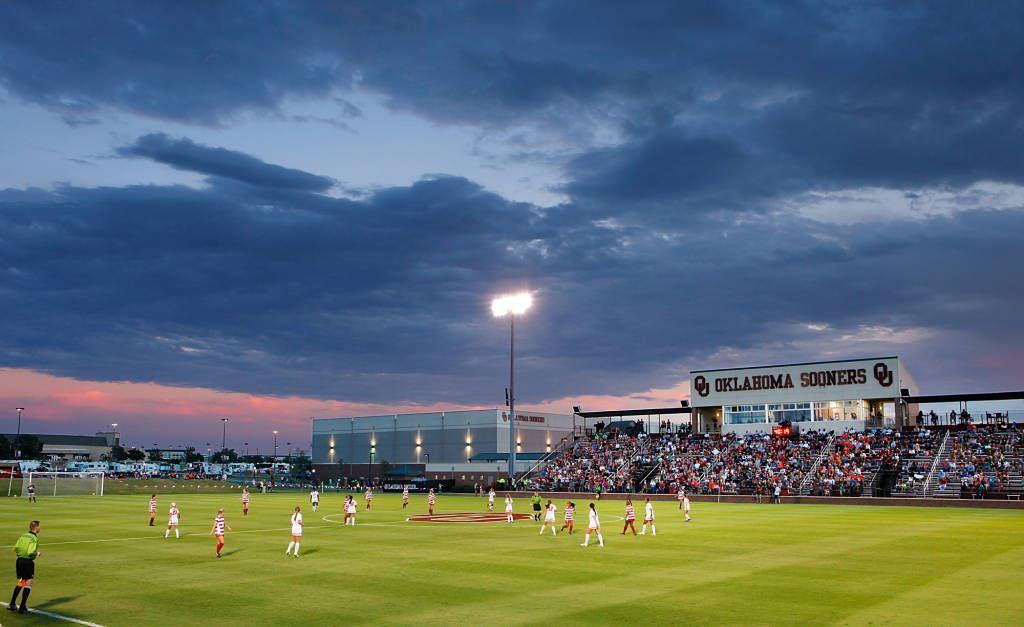 University of Oklahoma - Oklahoma Women's Soccer
