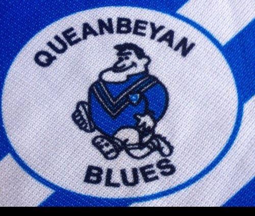 Queanbeyan Blues - Queanbeyan Blues