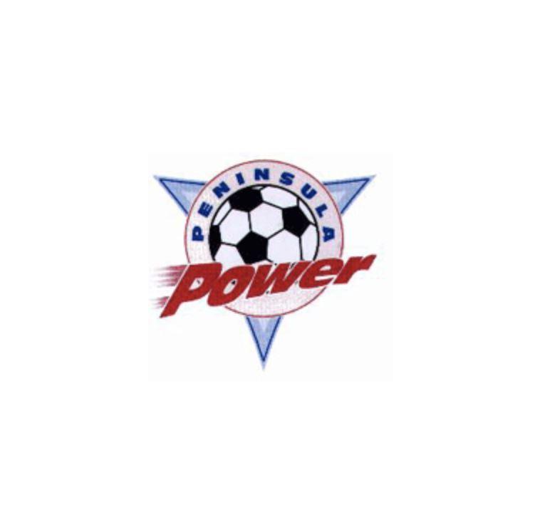 Peninsula Power FC - U20's