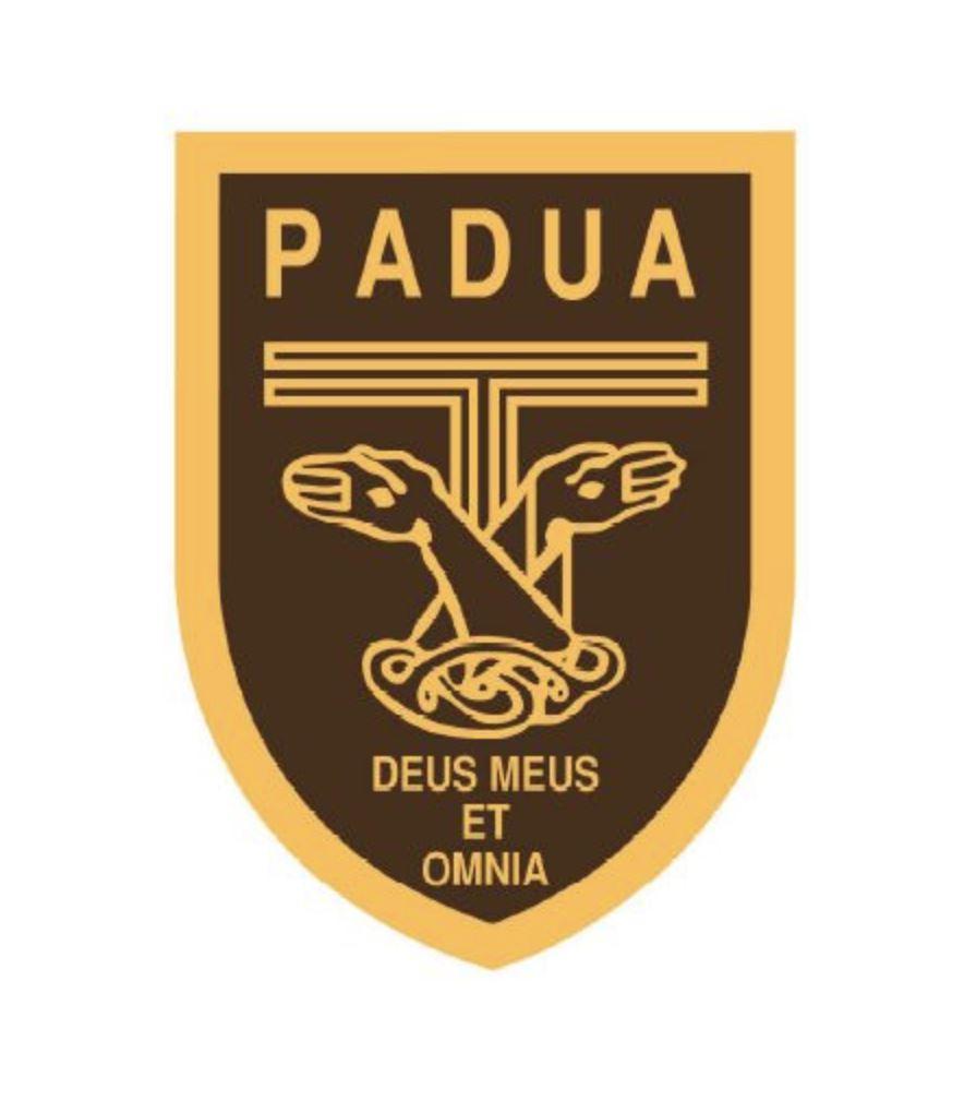 Padua College - 1st Volleyball