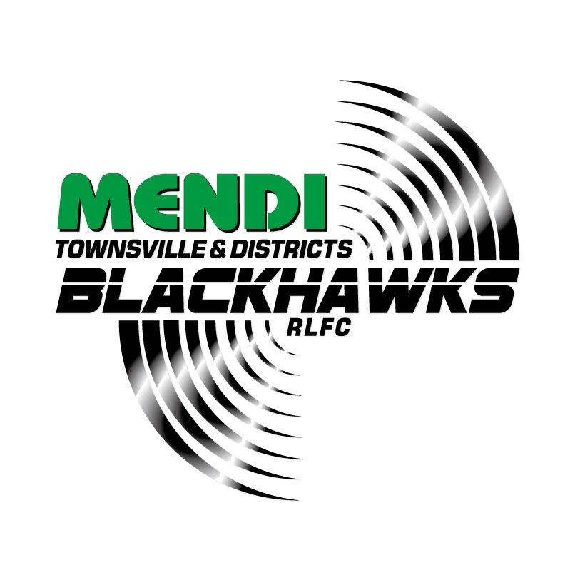 Townsville Blackhawks - Townsville Blackhawks QLD Cup