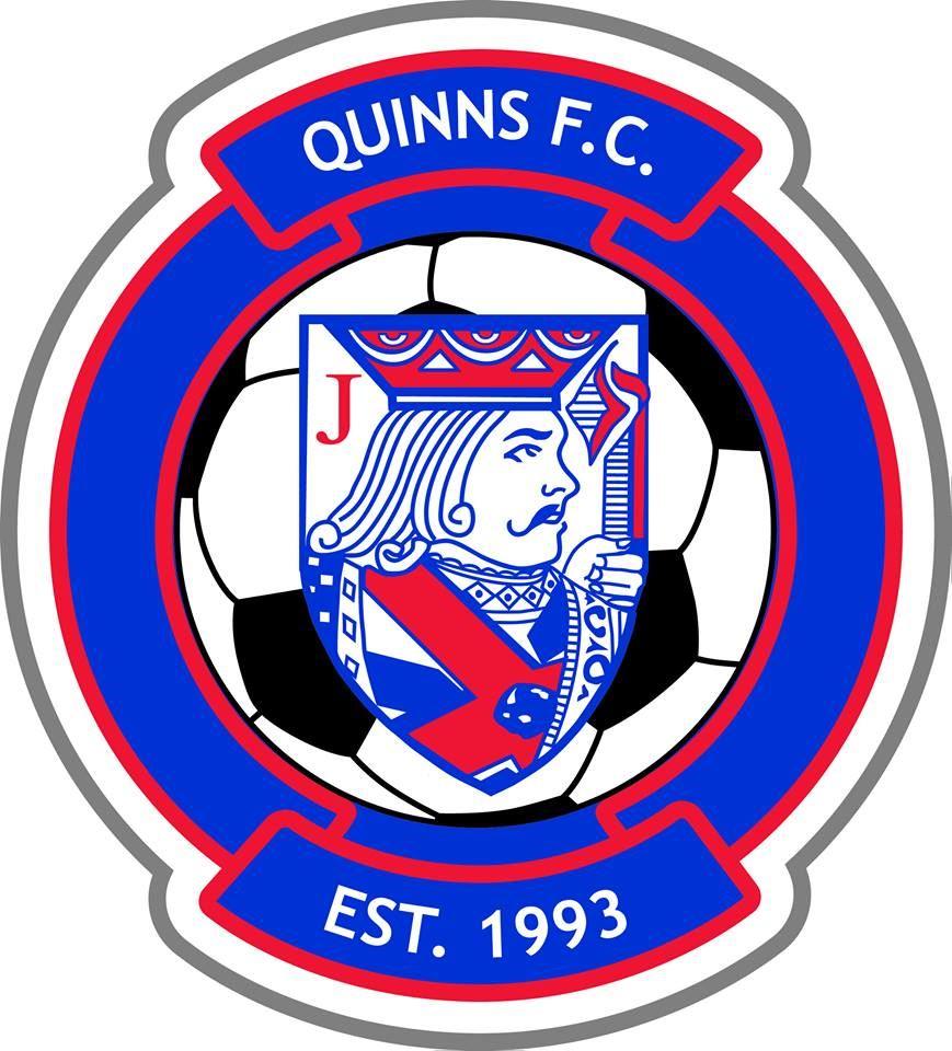 Quinns FC - U13 NPL
