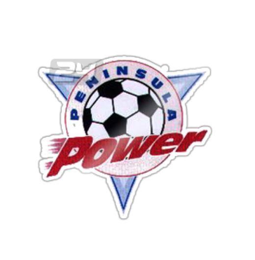 Peninsula Power FC - Seniors - Sportscode