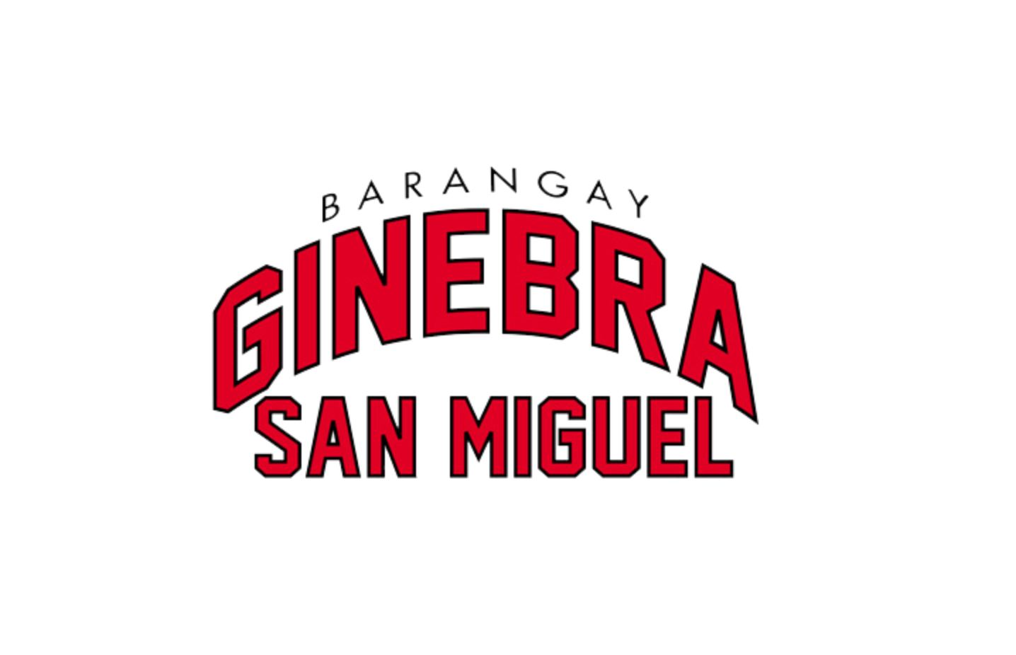 Barangay Ginebra San Miguel - Barangay Ginebra San Miguel