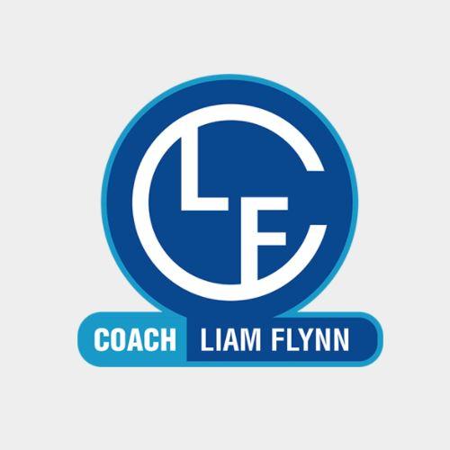Coach Liam Flynn - Coach Liam Flynn