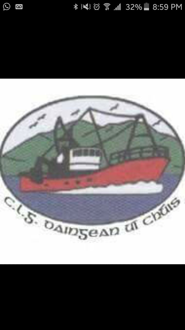 Dingle G.A.A. Club - Dingle G.A.A.