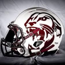 Pikeville High School - Boys Varsity Football