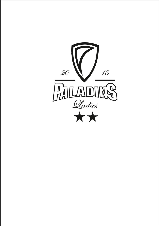 AFC Solingen Paladins e.V. - Paladin Ladies