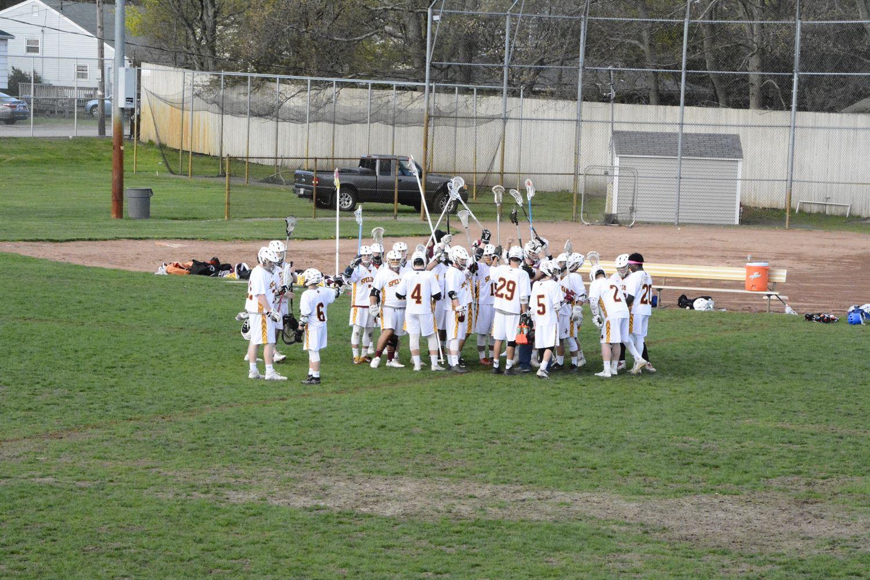 Cardinal Spellman High School - Boys' Varsity Lacrosse