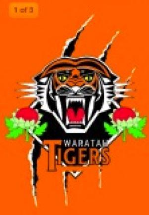 Waratahs Tigers - Waratahs Tigers