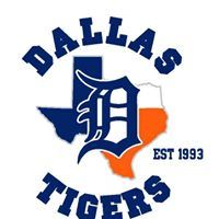 Dallas Tigers - Dallas Tigers 12u Roth/Bustillos