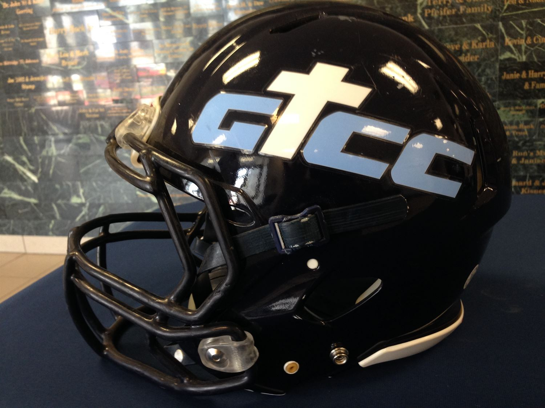 "Grand Island Central Catholic - ""Crusaders"" Football"