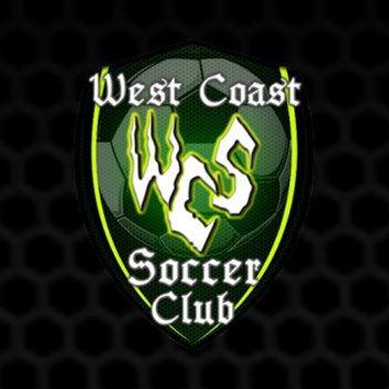 West Coast Soccer Club - Wildfire