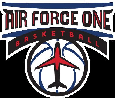 MN Air Force One Basketball - Airforce One