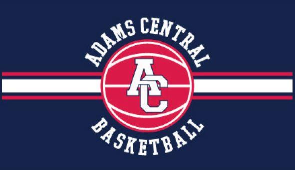Adams Central High School - Boys Varsity Basketball