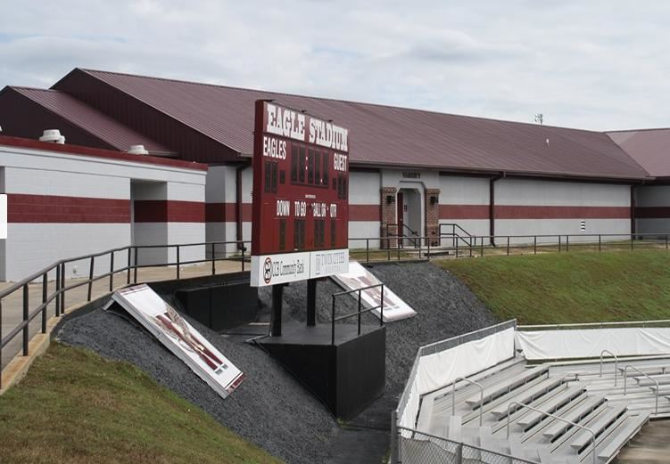 Niceville High School - Boys Varsity Football