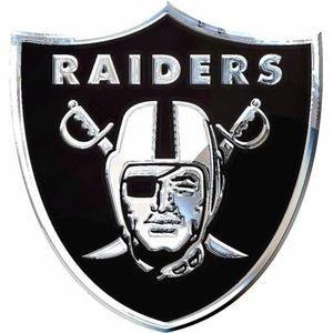 Santa Clarita Raiders - Silver Junior Pee-Wee