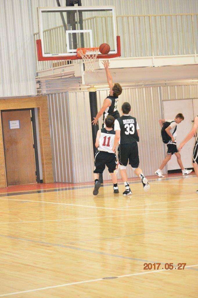 Elgin Club Basketball - Elgin (Summer Ball)