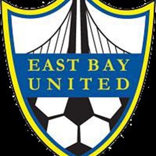 East Bay United - Bay Oaks Gold '01B