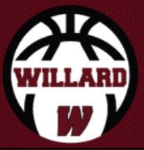 Willard High School - Boys Varsity Basketball